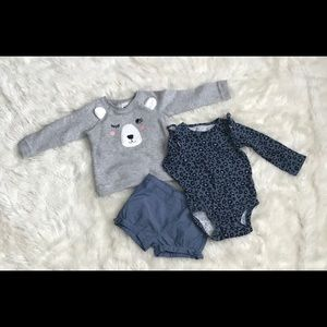 Carter's Girls Bundle